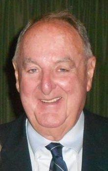 Stephen Sumner
