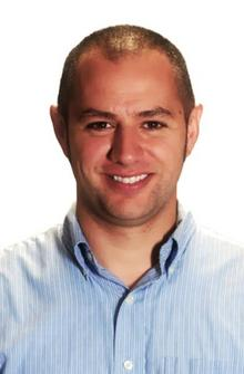 Steve Giovanni