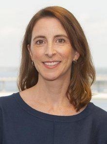 Suzanne McGowan