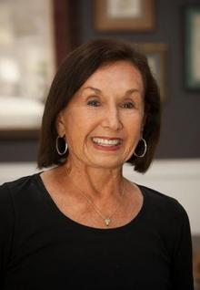 Sybil Ansbacher