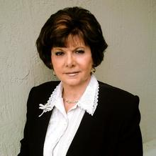 Valerie Molnar