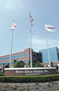 Winn-Dixie donated $1.5 million in 2012.