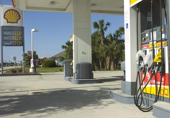 Gas prices are setting new record highs across the country, and analysts say $6 per gallon gasoline could happen this summer if the dollar stays weak and we have a bad hurricane season.