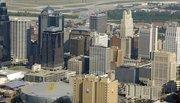 Kansas (Shown: Kansas City, Kan.)Economic  loss:  $414 millionJobs affected: 7,999