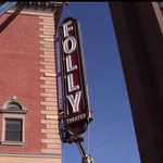 Folly Theater draws the curtain on massive new marquee (video)