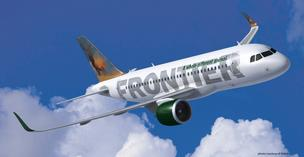 Frontier Airlines is adding nonstop service between Harrisburg International Airport in Pennsylvania to Orlando International Airport starting May 24.