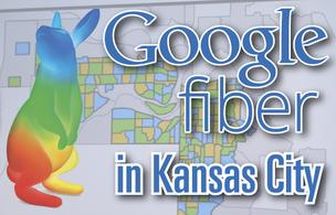 Google Fiber could extend to more Kansas City-area cities.