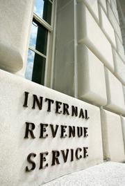 There's bipartisan outrage over the IRS singling out conservative groups for extra scrutiny when reviewing their applications for tax-exempt status.