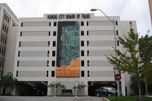 Kansas City Board of Trade owner CME Group Inc. had just closed on the building in December in a $126 million deal.