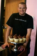 Smallcakes, A Cupcakery opening at Shops at Tallgrass