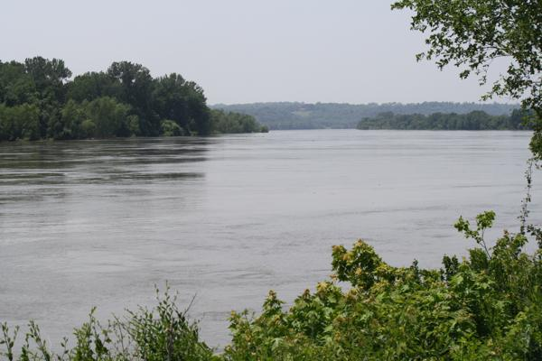 The Missouri River swelled during the summer, with flooding closing parts of Interstate 29 for almost four months. A stretch of the road is expected to reopen this week.