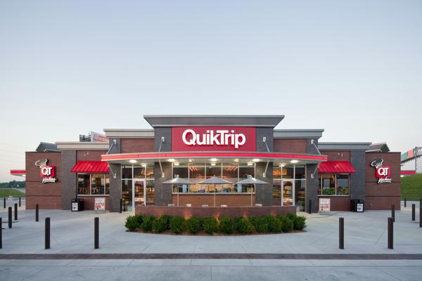 "QuikTrip will build another of its new ""Gen-3"" stores in Wichita, this one at the northwest corner of Meridian and MacArthur."