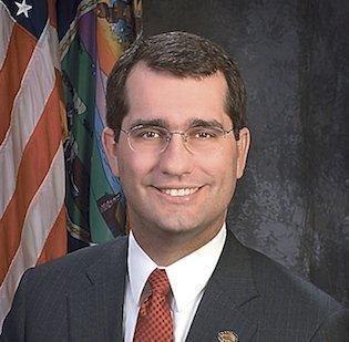 Kansas Attorney General Derek Schmidt