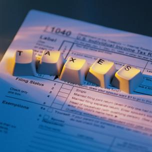Study by Ernst & Young concludes that raising taxes on high-income Americans would reduce hiring by businesses.