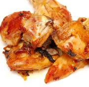 No. 9: Fried/baked/roasted chicken