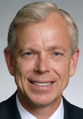 Verizon CEO Lowell McAdam says Verizon Wireless might not pay a distribution this year to Verizon or minority owner Vodafone.