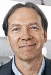 Dan Hesse