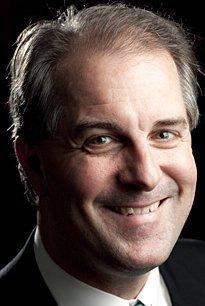 Former Kansas Attorney General Phill Kline