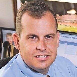 Todd Pleimann, managing partner of RubinBrown LLP's Kansas City office