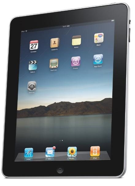 Use of iPads quadrupled between 2010 and 2011 to 34 percent, according to a new national study by The Business Journals.