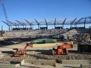 Sporting Kansas City soccer stadium