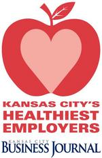 And Kansas City's Healthiest Employers are...