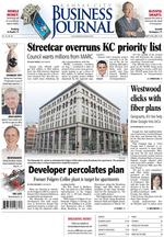 First in Print: Developer brews plan for former Folgers plant