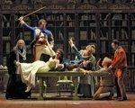 Tour the Lyric Opera of Kansas City's new Crossroads space