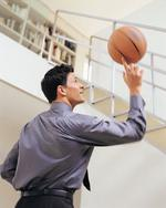 March Madness means distracted workers — but don't sweat it