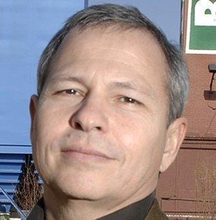 Boulevard CFO Jeff Krum