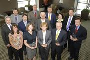 CFO of the Year winners and honorees. Click here to see the full list of honorees.