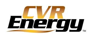 CVR Energy Inc. has a new CFO.