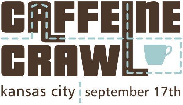 The Kansas City Caffeine Crawl is set for Sept. 17.