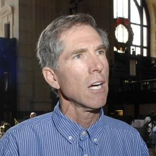 Clay Chastain's Kansas City lightrail plan raised only $1 billion of the project's $2.5 billion capital and operational costs, a fact that led the appeals court to deem the plan unconstitutional.