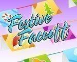 Festive Faceoff: GlynnDevins v. Stinson
