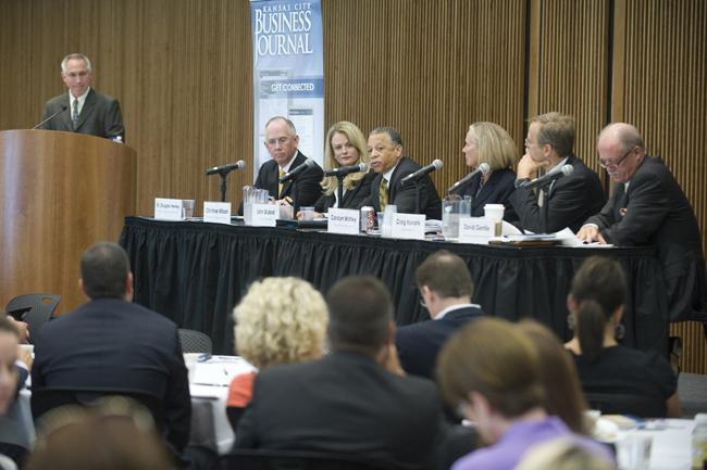 Panelists discuss the implications of the U.S. Supreme Court upholding the federal health care reform law.