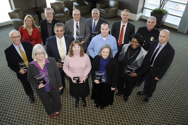 The Kansas City Business Journal's first ImpacT Awards honor companies that use technology to do extraordinary things.