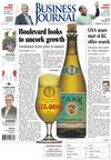 First in Print: Boulevard Brewing plans to uncork growth