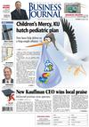 First in Print: Children's Mercy, KU form pediatric alliance