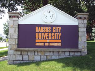 Kansas City University of Medicine and Biosciences Pletz Weaver