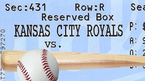 kc royals tickets