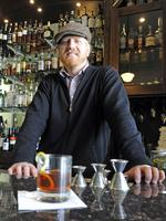<strong>Maybee</strong> makes national 'all-star' bartender list