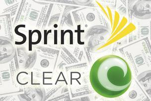 sprint nextel clearwire softbank