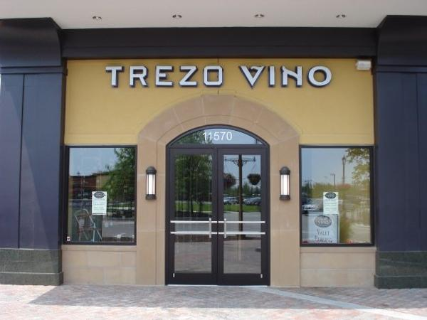 Trezo Vino restaurant at Leawood's Park Place has seen soft business in past years during the March basketball craze, so it's transforming into a sports bistro this month in a bid to regain those patrons.