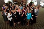 2011 Women Who Mean Business