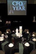 Photos: KCBJ's CFO of the Year awards