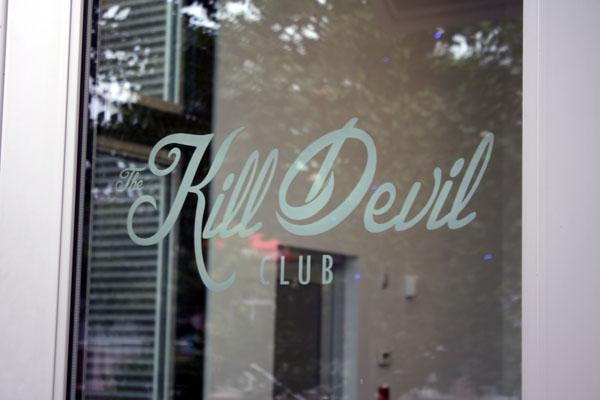 A second location of The Kill Devil Club in Kansas City is set to open in Louisville.