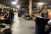The Lyric's new facilities allow the opera to store its 13 sets in a cool, dry place. They rent them out to companies nationwide.