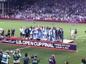 Sporting Kansas City U.S. Open Cup