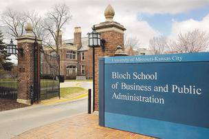 UMKC Bloch School of Business